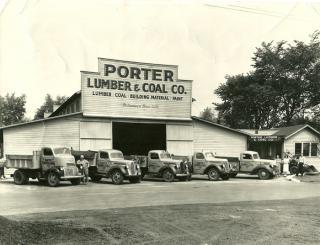 Porter Lumber